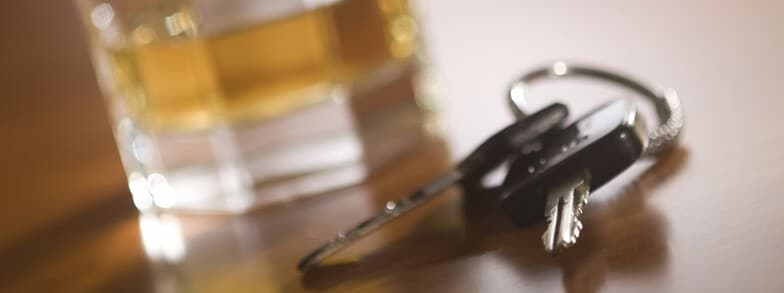 DUI Defense in Southaven