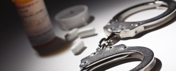 Southaven Drug Crime Attorney