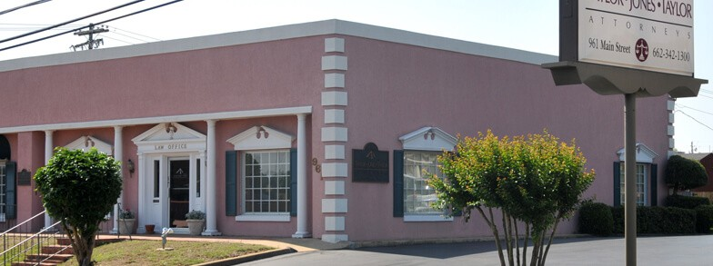 Southaven Law Firm Office