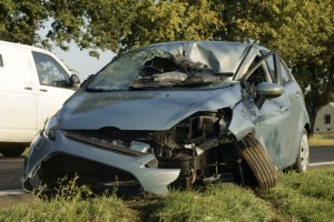 Employee's Car Accidents in Mississippi