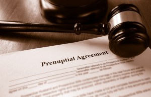 How Do Prenuptial Agreements Work?
