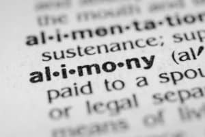 How Will The New Tax Law Affect My Alimony?